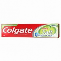 Colgate Active salt